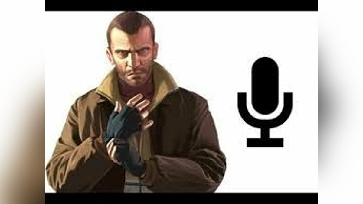 ���������� ��� Speech Recognition v1.1 ��� GTA 4