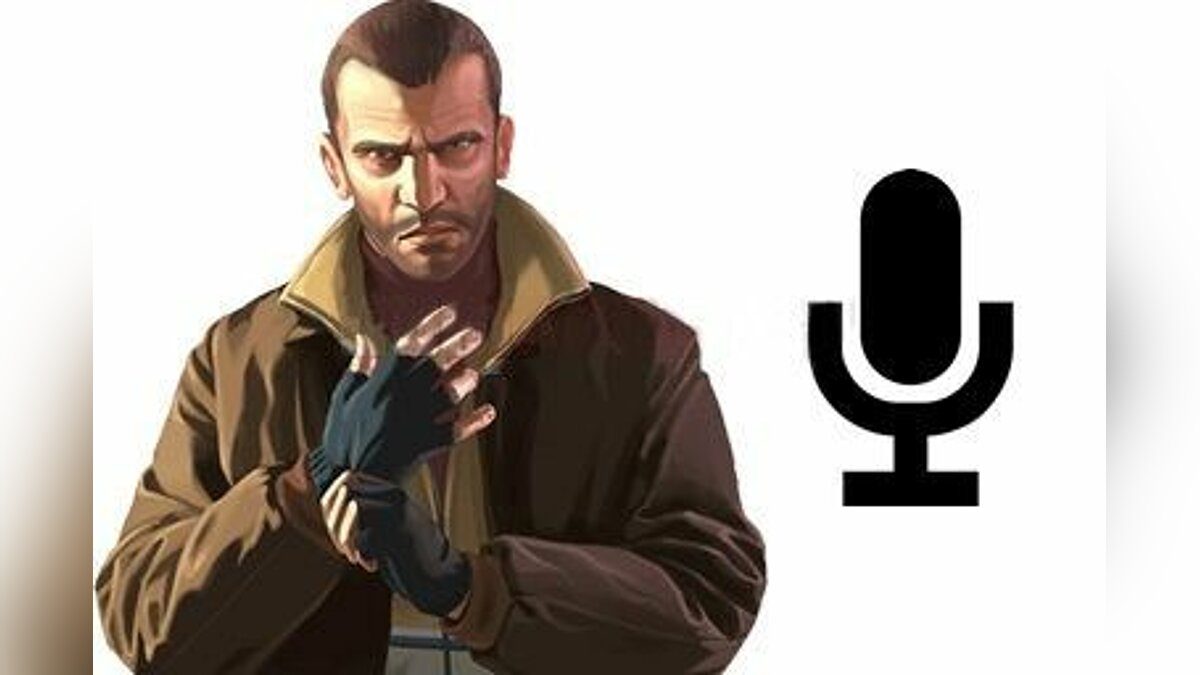 ���������� ��� Speech Recognition Mod [Beta] ��� GTA 4