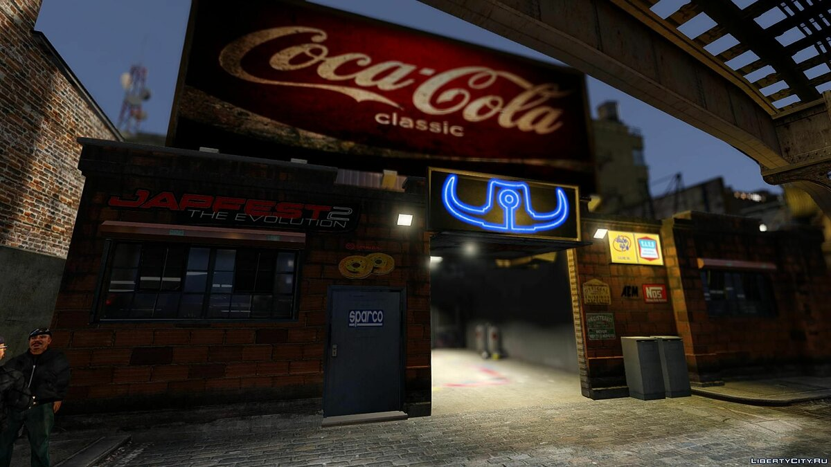 ���������� ��� All in One Packet ��� GTA 4