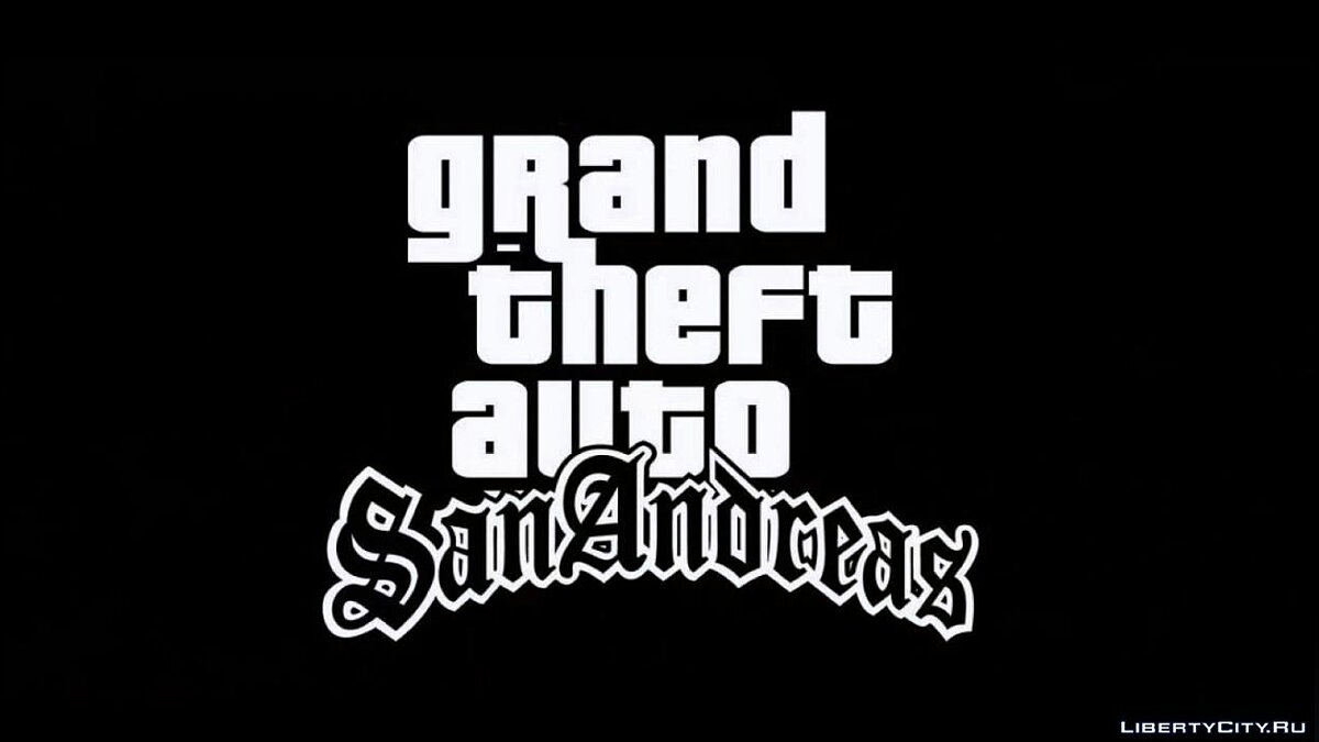 ��� ����� GTA V [remake e3 trailer in GTA SA] ��� GTA San Andreas