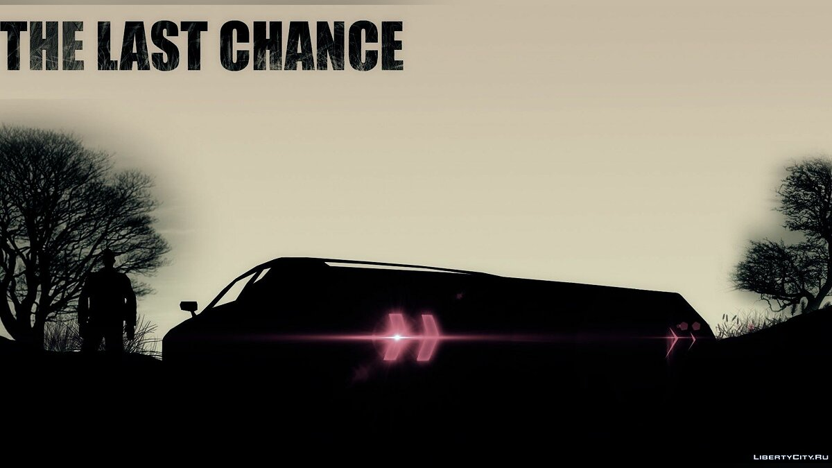 ��� ����� The Last Chance. 3 ����� ��� GTA San Andreas