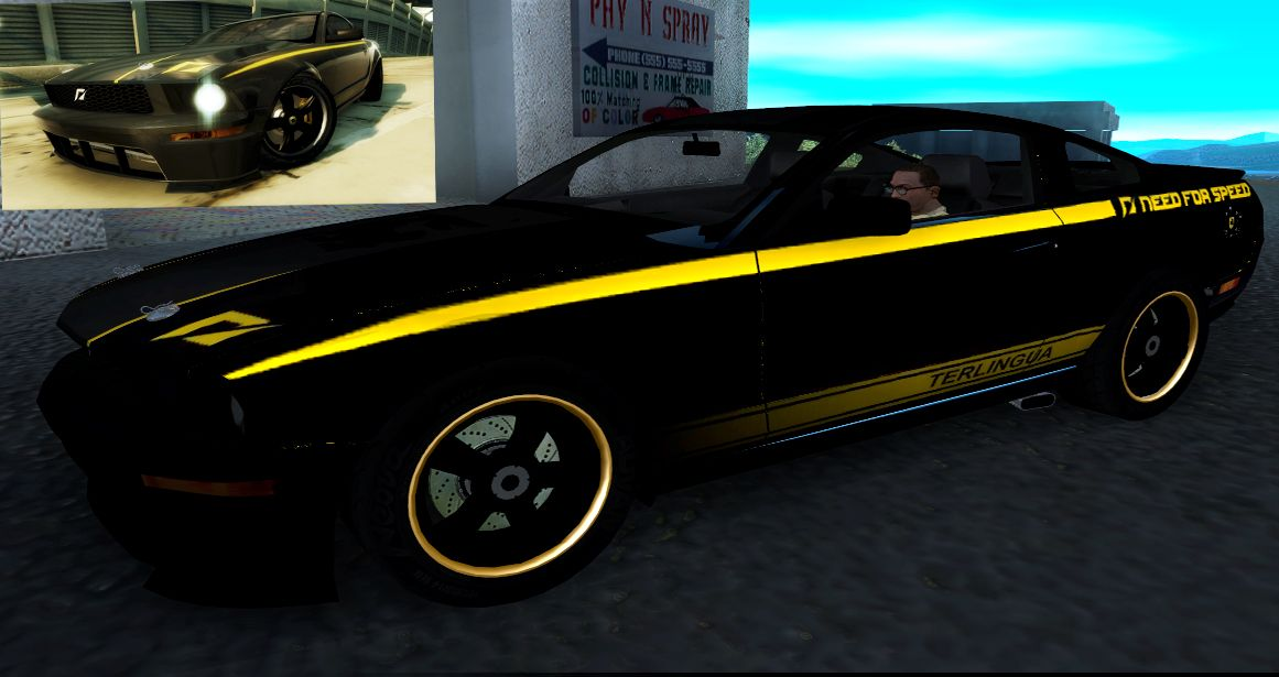 Nfs Most Wanted моды на Машины