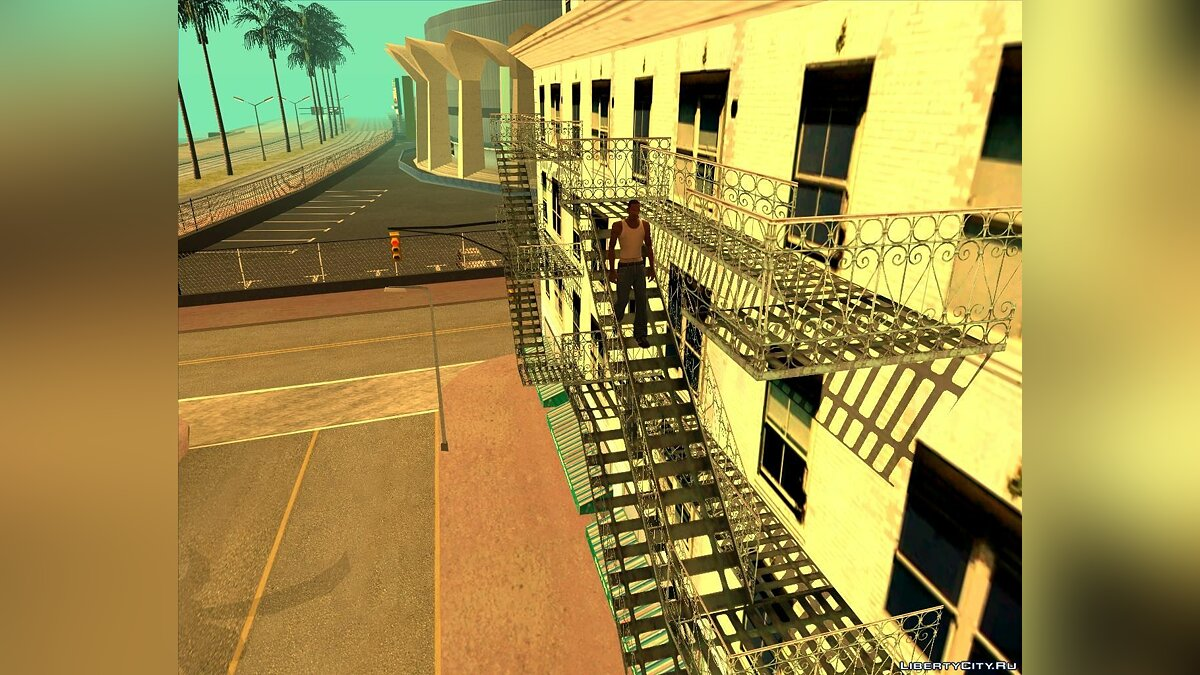 GTA San Andreas Unofficial Patch 1.2 ��� GTA San Andreas