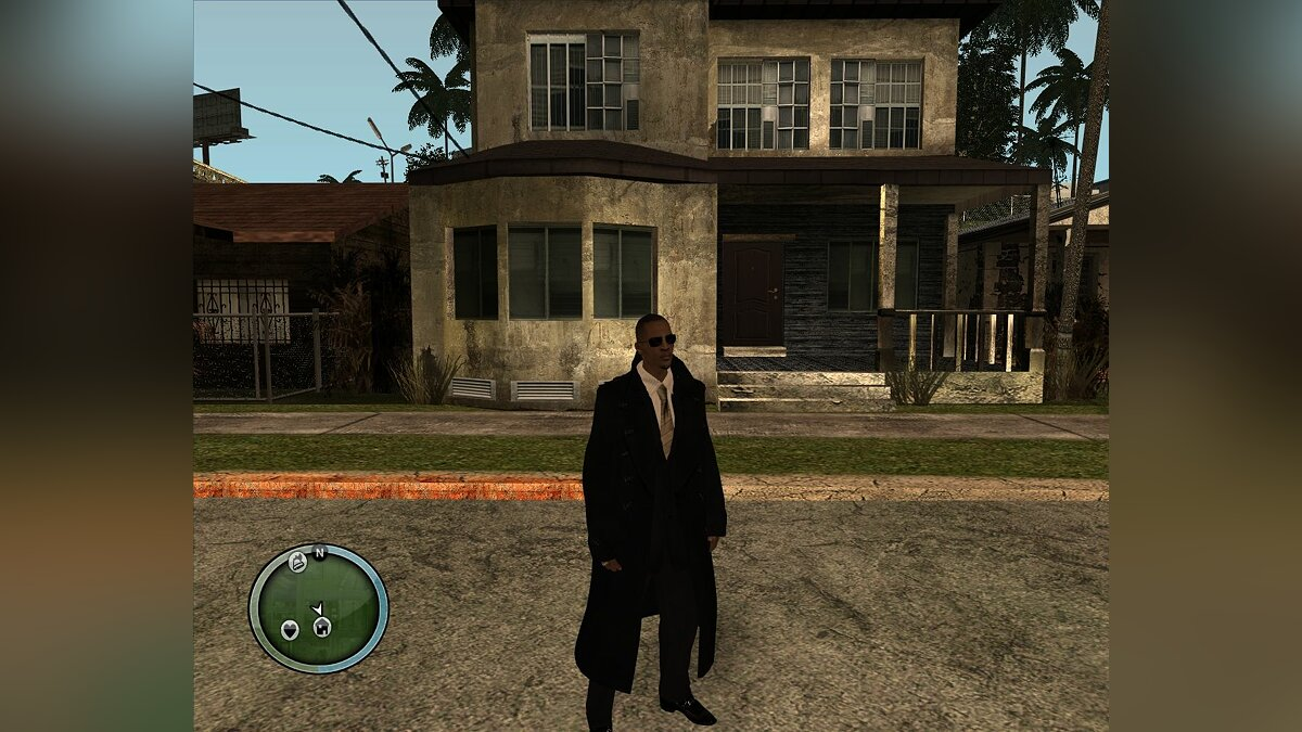 T.I.P. Mod V2. Final Version ��� GTA San Andreas