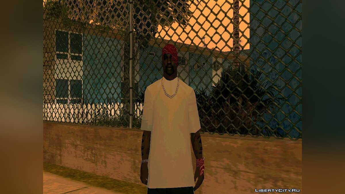 ��� Doggers Gang (�����) ��� GTA San Andreas