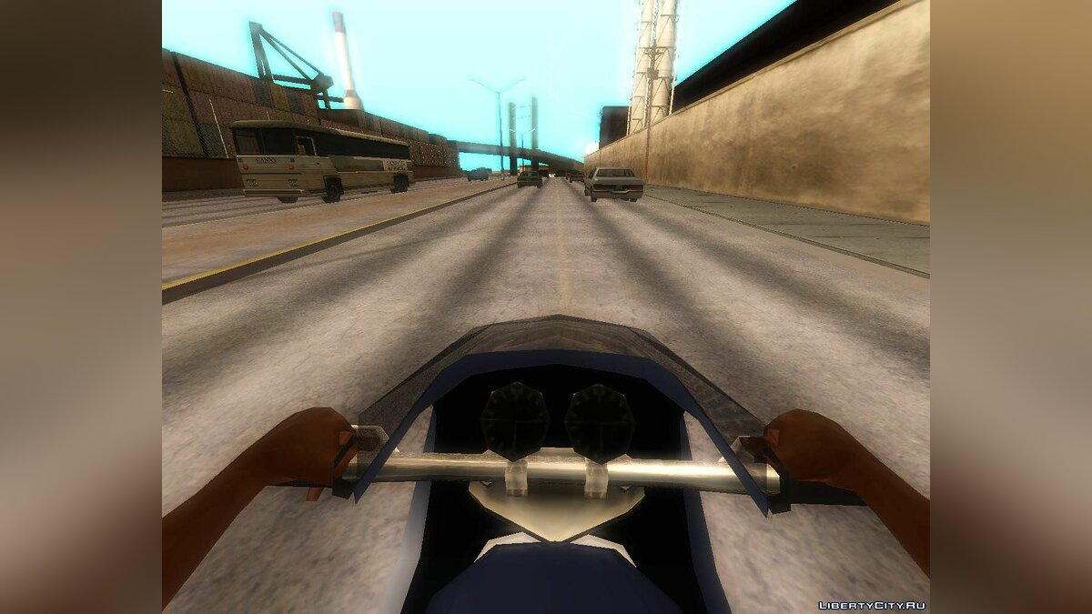 CLEO ������ ��� �� ������� ���� v2.0 (by BoPoH) ��� GTA San Andreas