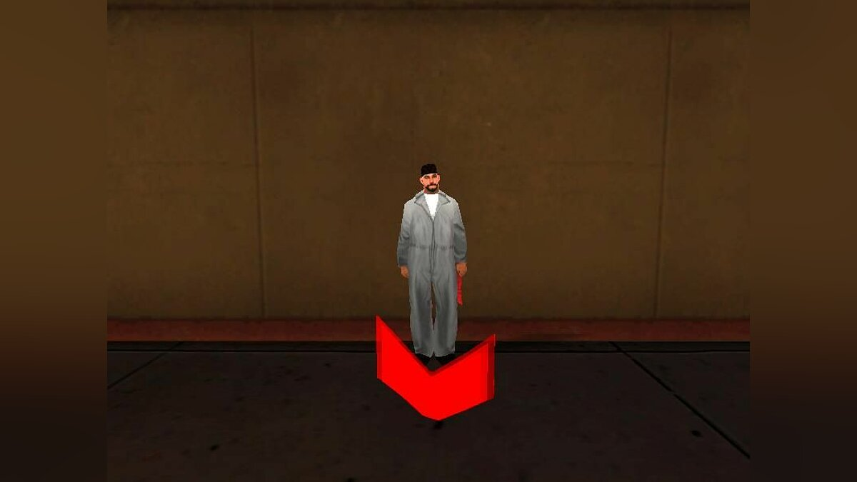 GTA SA TraineR ��� GTA San Andreas
