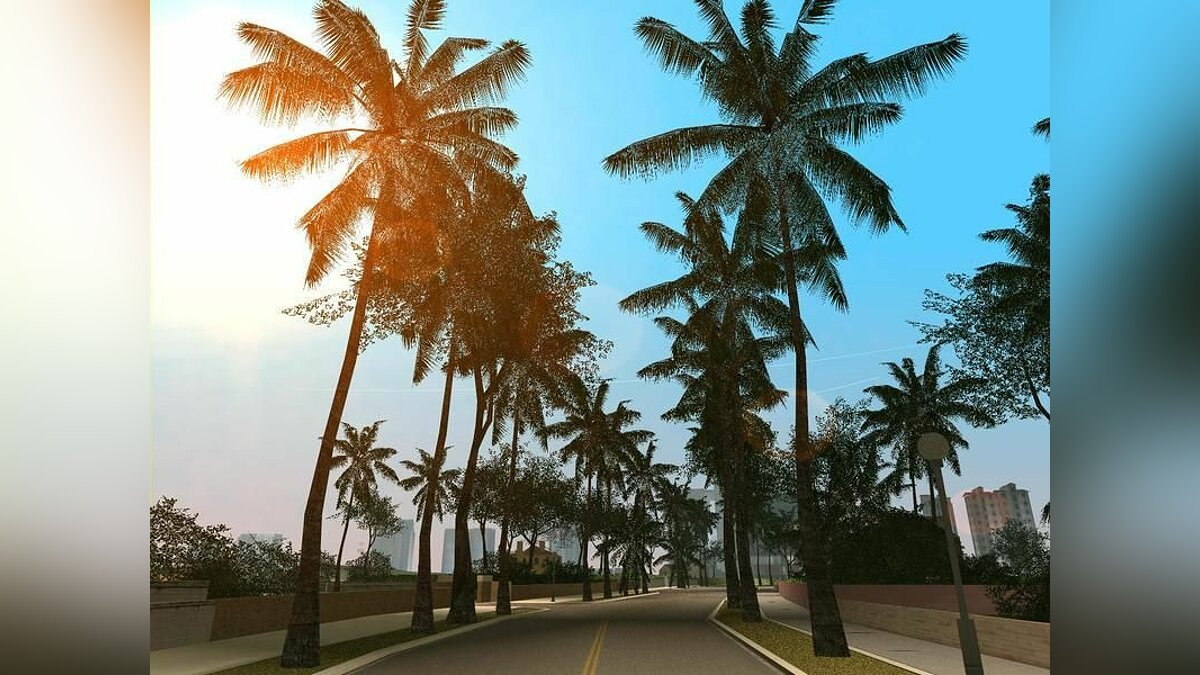 Vice Cry 1.6 ��� GTA Vice City