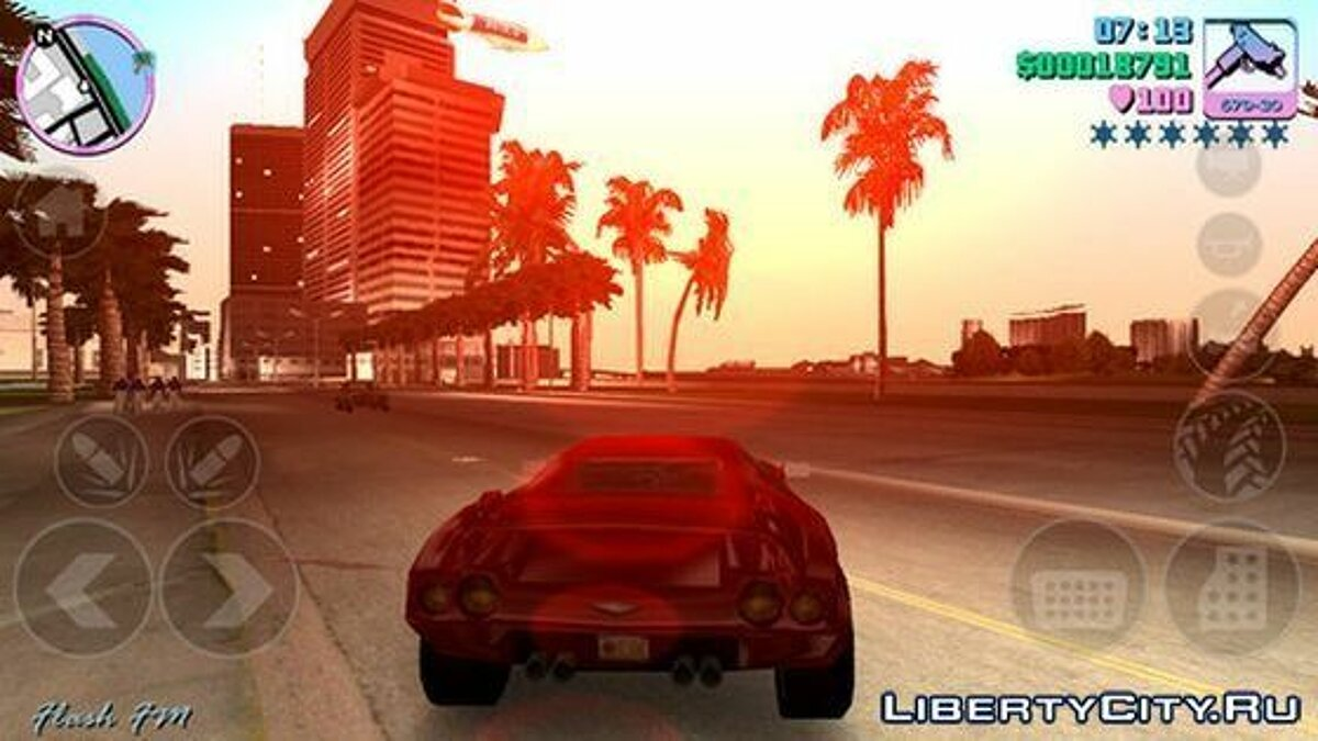 ���������� Save ��� GTA VC �� Android ��� GTA Vice City