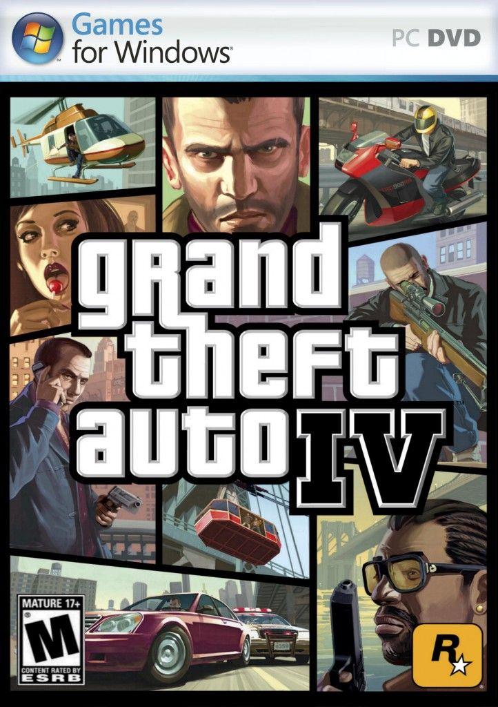GameTap сообщила некоторые новые детали о мультиплеере GTA IV. Всего