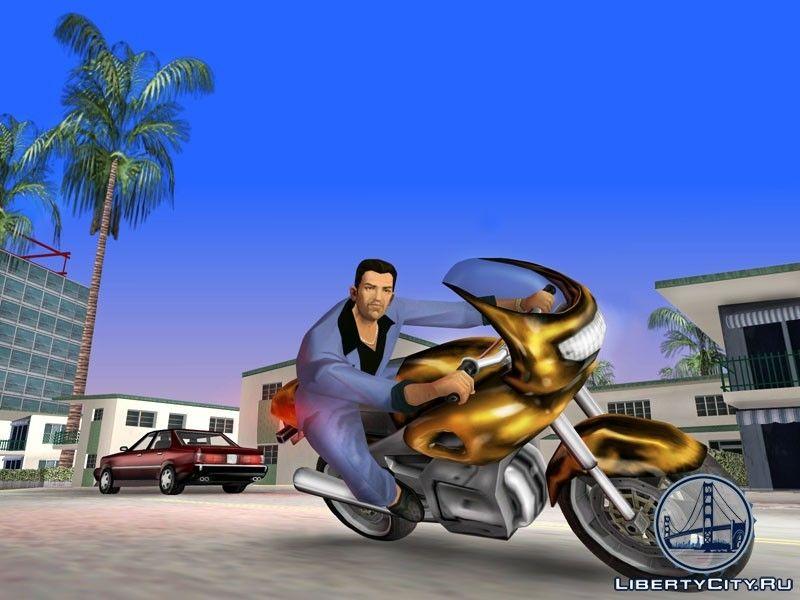 GTA Vice City Stories 2012 скачать.