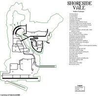 ����� ������� (���������) ������� GTA 3 �� ������� Shoreside Vale