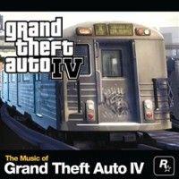 Саундтрек GTA 4