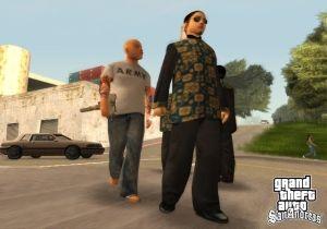 Банды San Andreas