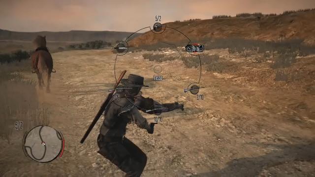 Оружие в gta 5