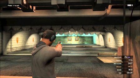 Подсказки и советы по GTA 5