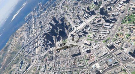 iCEnhancer для GTA 5: первые скриншоты