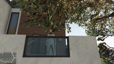 В GTA 5 нашли волшебное окно