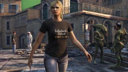 Rockstar объявила конкурс на лучшее видео в Rockstar Editor