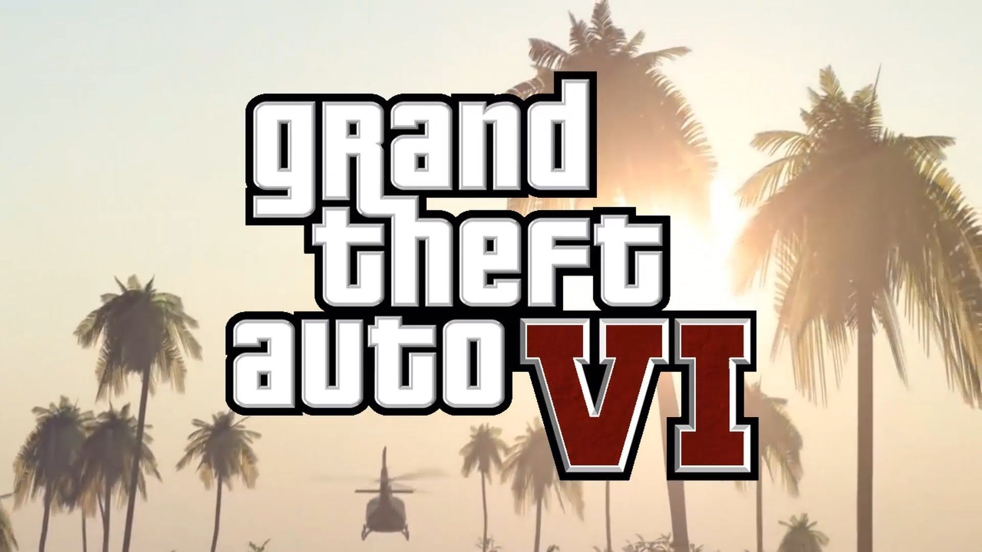 GTA 6: дата выхода