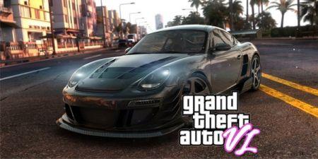 Анонс GTA 6