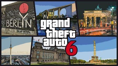 Город GTA 6