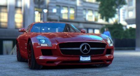 Графика GTA 6